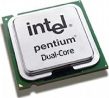 Procesor intel pentium dualcore e6600 ,3,06 Ghz ,socket 775 foto