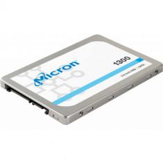 SSD Micron 1300, 1TB, SATA-III, 2.5inch
