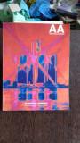 L'ARCHITECTURE D'AUJOURD'HUI . ARCHITECTURE -PROMOTION ET ARCHITECTE - PROMOTEUR (REVISTA ARHITECTURA AZI, 1977)