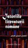 Istoriile literaturii române