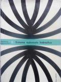 SISTEME AUTOMATE HIDRAULICE-ERNEST LEWIS, H. STERN, Polirom, Ernest Hemingway