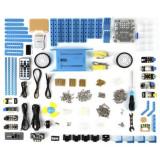 Kit de robotica Robot Science MAKEBLOCK