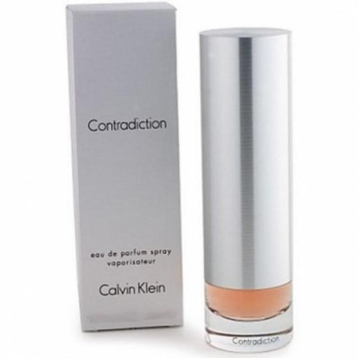 Apa de parfum Femei, Calvin Klein Contradiction, 100ml