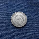 Ungaria 2 Pengo 1929 argint