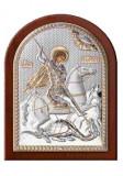 Sf.Gheorghe 17.5X22.5 Cm Cod Produs 2555