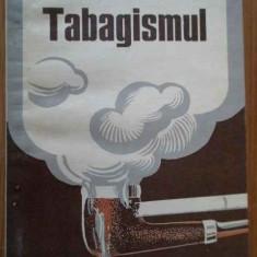 Tabagismul - Mircea Diaconescu ,282815