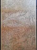 Harta militara detaliata 1917, Bacau, Buhusi si imprejurimi, 70x90 cm,caserata
