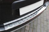 Ornament protectie bara din inox calitate premium Dacia Duster 2009-2017