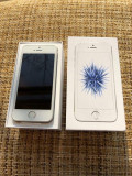 IPhone SE 32Gb.Silver Neverlock, Argintiu, Neblocat, Apple