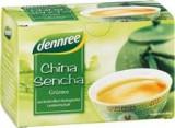 Ceai Ecologic Verde Sencha Dennree 1.5gr x 20pl Cod: 481465