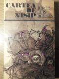 CARTEA DE NISIP-JORGE LUIS BORGES