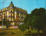 "CPI B13429 CARTE POSTALA - PLOIESTI. HOTEL RESTAURANT ""BERBEC"""