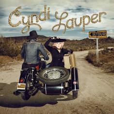 Cyndi Lauper Cyndi Lauper Detour digipack (cd)
