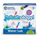 Splashology - Laboratorul apei PlayLearn Toys