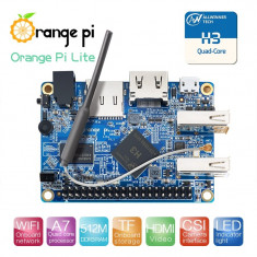 Placă de Dezvoltare Orange Pi Lite