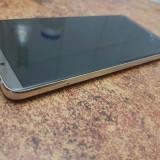 Huawei Mate 10 Pro, gold, stare f. buna, liber de retea, single sim, Maro, 64GB, Neblocat