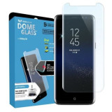 Folie Samsung Galaxy S8 G950WhiteStone Dome Glass
