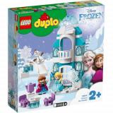 LEGO Duplo Castelul din Regatul de Gheata 10899