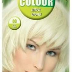 Cumpara ieftin Decolorant, Long Lasting Colour Ultra Blond 00, 140 ml