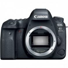 Aparat foto DSLR Canon EOS 6D Mark II 26.2MP Body Black
