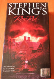 ROSE RED - STEPHEN KING'S - Film CASETA VIDEO VHS