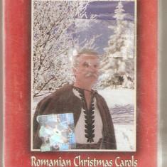 Caseta Ioan Bocșa – Colinde Transilvane - Romanian Christmas Carols, SIGILATA