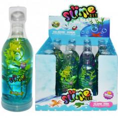 Slime in sticla, 240 ml, Animale marine
