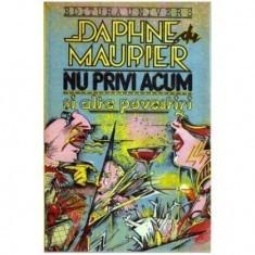 Daphne du Maurier - Nu privi acum  şi alte povestiri
