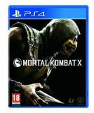 Joc PS4 Mortal Kombat X