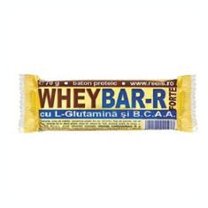 Baton Whey Bar R Forte Baton Proteic Redis 70gr Cod: 23785