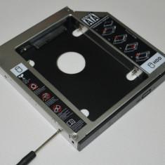 Caddy Adaptor SSD CD-ROM Asus X550