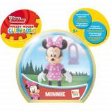 Figurina Articulata Disney - Minnie Mouse 10 cm, IMC