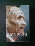MARIN PREDA - MOROMETII volumul 2