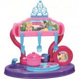 Bucatarie copii 15 piese Princess Maya and Friends Ucar Toys UC126Initiala