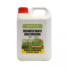 Dezinfectant Bactericid Asevi Bardival 5L