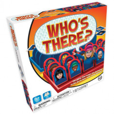 Joc de Societate TCG Games Who's There