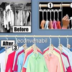 Set Umerase Triple Closet Space