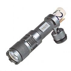 Brelocuri Adulti Unisex True Utility FlashStash