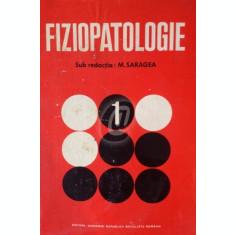 Fiziopatologie, vol. I