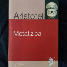 Aristotel – Metafizica