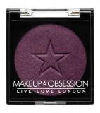 Fard de pleoape Eye Obsession Eyeshadow E130 St New York 2 Gr, Makeup Revolution