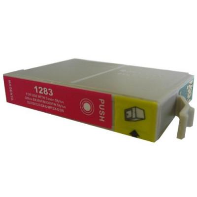 Cartus Epson T1283 magenta compatibil foto