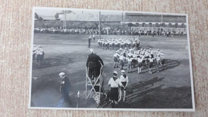 Parada Strajeri - Câmpina 1938