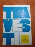 program teatrul national i.l.caragiale 1969-travesti cu dem radulescu,