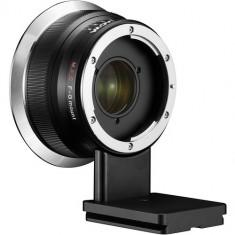 Laowa Magic Format Converter (MFC) Adaptor montura de la Nikon(G) la FujiFilm GFX