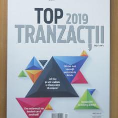Top tranzactii 2019 - supliment Ziarul Financiar