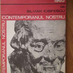 Voltaire 1983 - Silvian Iosifescu ,304928