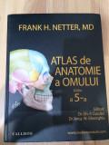 Netter-atlas anatomie ediția a5-a