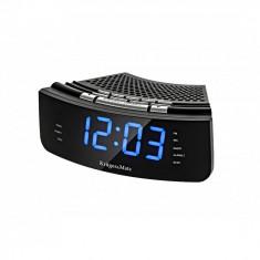 Radio cu ceas Kruger&Matz KM 0813 Negru