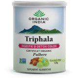 Triphala Ecologica/Bio 100g